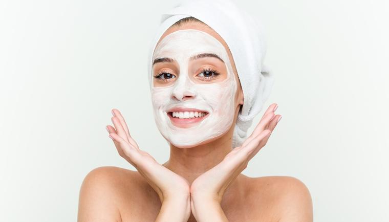 3 nejúčinnější domácí pleťové masky