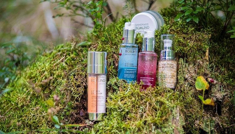 Tělová kosmetika Annemarie Börlind - hýčkejte své tělo přírodní kosmetikou nejvyšší kvality