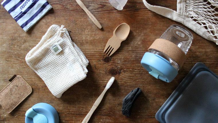 Zminimalizujte odpad ve vaší domácnosti