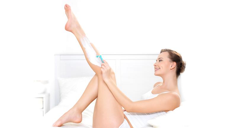 Jak na depilaci bez podráždění pokožky