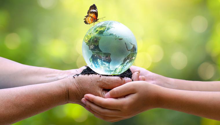 Den země: proč ho oslavujeme a co můžeme udělat pro životní prostředí