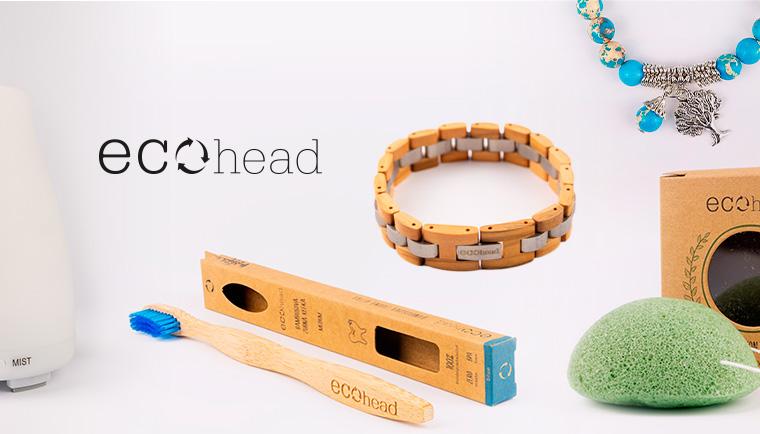 Ecohead - začít žít zdravě a šetrně nikdy není pozdě
