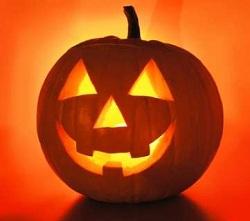 Halloween - nejlepší recepty