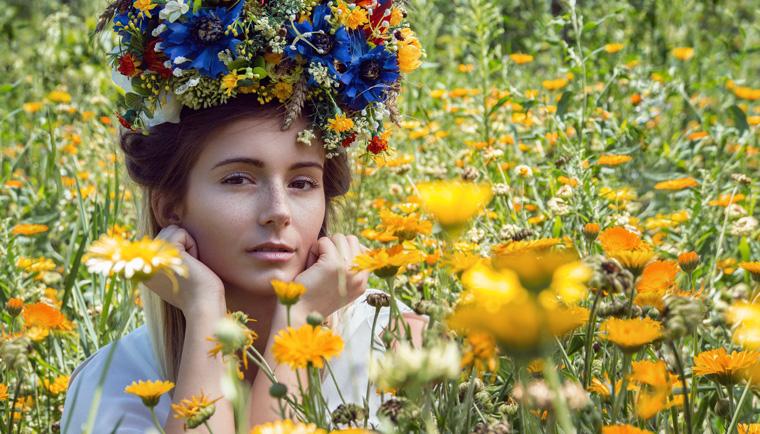 Vlasová kosmetika Soaphoria - dopřejte vlasům přírodní péči
