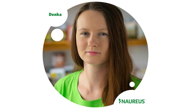 Člen týmu Naureus - Denisa Otrubová