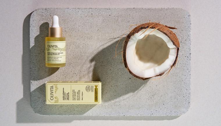 OLIVITA: Nová generace zdraví prospěšné kosmetiky