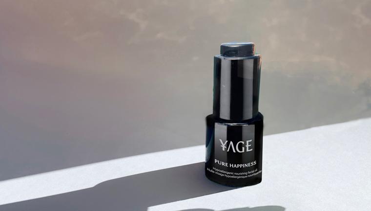 Proč kosmetika YAGE neobsahuje vodu?