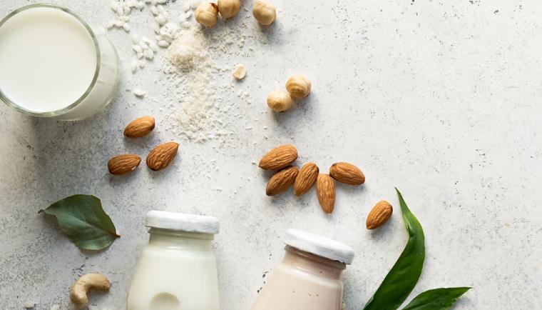 Vyvážená vegan strava: Základem je těchto 5 skupin potravin