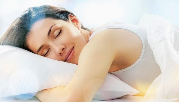 Chcete zdravý spánek? Vyzkoušejte toto