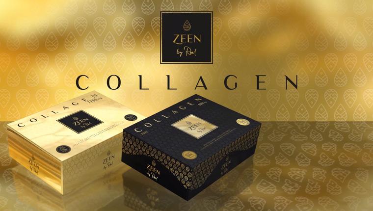 Vyzkoušejte Zeen Collagen - elixír mládí a krásy pro všechny