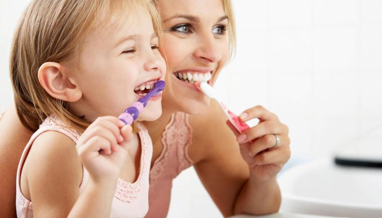 Jak si poradit s ústní hygienou přírodně
