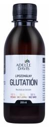 Adelle Davis - Lipozomální Glutathion, 200 ml