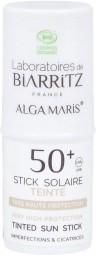 ALGA MARIS stick tónovací SPF50 - 9ml