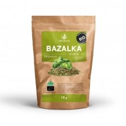 Bazalka drcená BIO 15 g