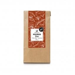 Rooibos čaj červený sypaný BIO 50 g