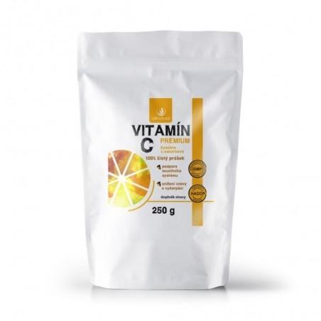 Vitamín C prášek Premium 250 g