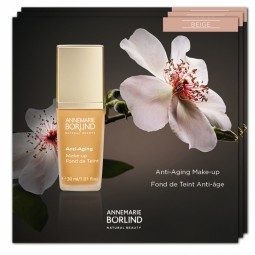 Anti-aging Make up BEIGE - VZOREK