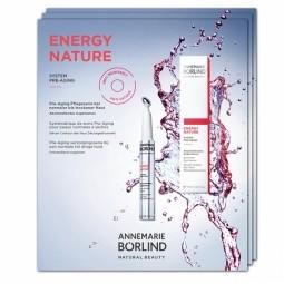 ENERGY NATURE sérum na oční váčky - VZOREK