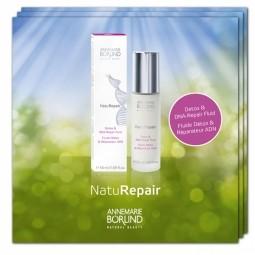 Naturepair detox & dna-repair fluid - vzorek
