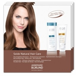 Šampon na hydrataci + maska na vlasy - VZOREK