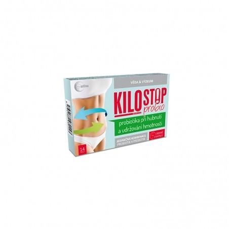 Astin KILOSTOP probio 14cps