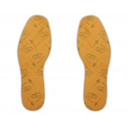 Batz vložky do bot 902 Aloe active 45/46