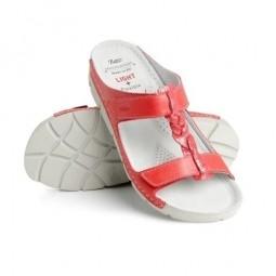 *Batz dámské zdravotní pantofle Bori Coral 41