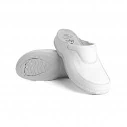 Batz dámské zdravotní pantofle FC04 White 39