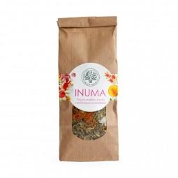 INUMA - sypaná bylinná čajová směs pro podporu imunitního systému a obranyschopnosti organismu, 50 g