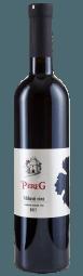 PEREG víno višňové 0,75 l