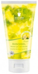 Sprchový gel citron - 200ml