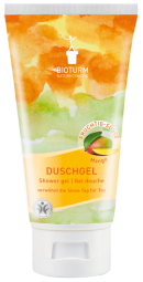 Sprchový gel mango - 200ml