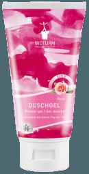 Sprchový gel růže - 200ml