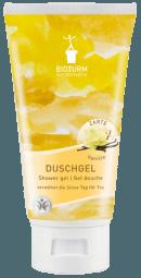 Sprchový gel vanilka - 200ml