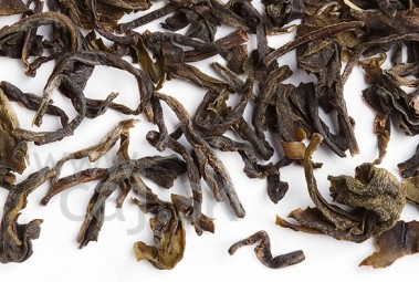 Assam Green Tea OP / 50g