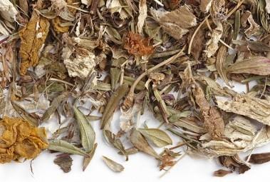 Průduškový čaj / 60 g