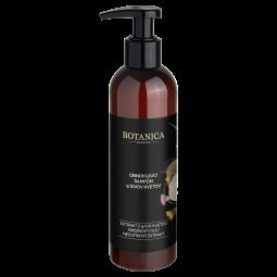 Šampon na vlasy 9 divů květů