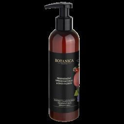 Sprchový olej 9 divů plodů