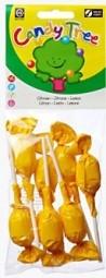 Lízanky s príchuťou citrónu bezlepkové 1 ks