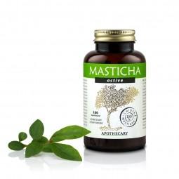 Masticha Active, 100 kapslí