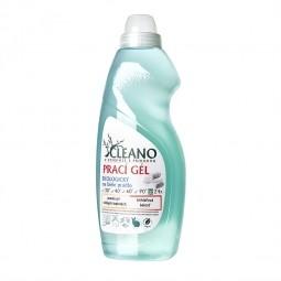 Ekologický prací gel pro zářivě bílé prádlo
