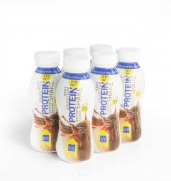 Proteinový shake s kozím kolostrem a čokoládovou příchutí 6 x 310 ml