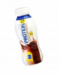 Proteinový shake s kozím kolostrem a čokoládovou příchutí 310 ml