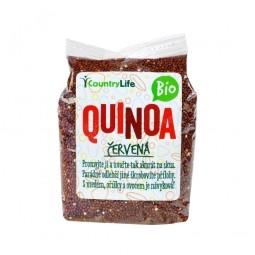 Quinoa červená 250 g BIO