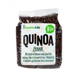 Quinoa černá 250 g BIO