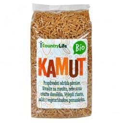 AKCE-SPOTŘEBA 06.08.2020 Kamut ® 500 g BIO COUNTRY LIFE