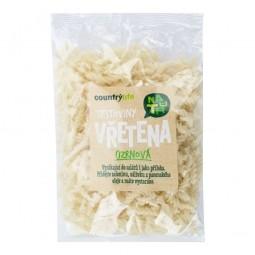 Těstoviny vřetena s cizrnou 300 g