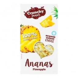Ananas sušený mrazem 20 g   ROYAL PHARMA®
