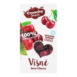 Višně sušené mrazem 30 g   ROYAL PHARMA®