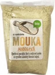 Mouka mandlová 250 g BIO COUNTRY LIFE